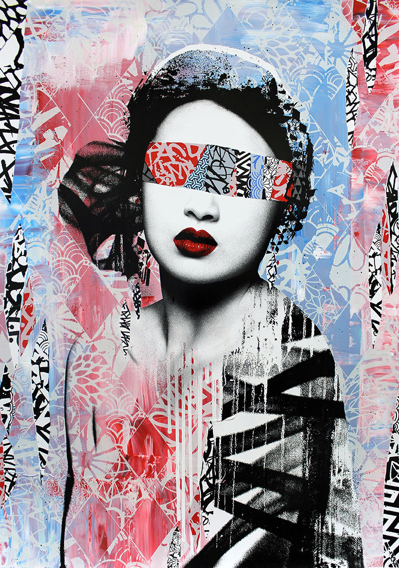 Trials & Errors Print by Hush