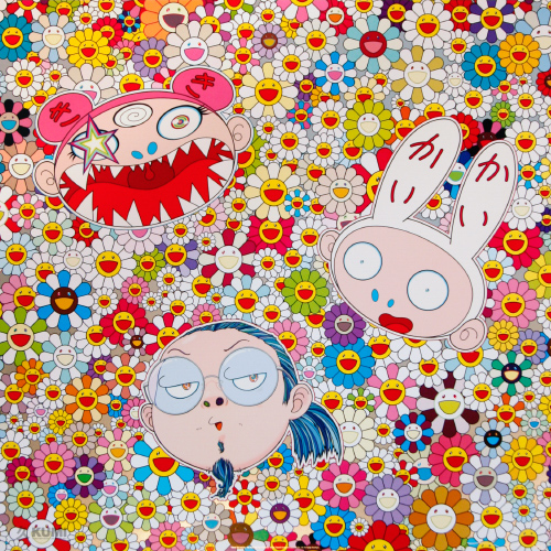 Takashi Murakami: Kaikai Kiki and Me - The Shocking Truth Revealed